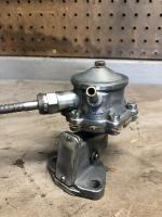 Fuel pump identification