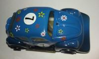 Dynamic Dyna Brute VW Bug Ho Scale Slot Car