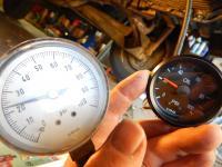"""Oil pressure """"89 2.1"""