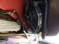 Coolrydes oil cooler
