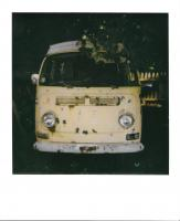 Bus Polaroid