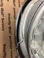 Headlight clips