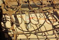 411/412 seat tilt cable