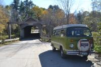 79 Westy near Robieville, Maine