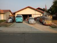 John's House Of Vw's