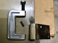 Eastwood Hinge Pin Tool