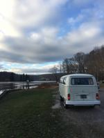 Shanandoah and Pennsylvania