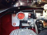 63 rag fuel system mods