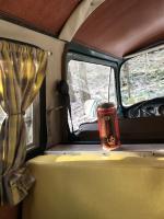 1970 Riviera + beer