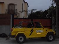 BAJA VW'S TIJUANA/ROSARITO