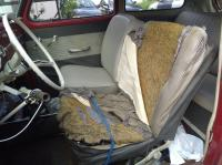 Recovering 1964 seats