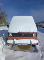 Vanagon Bumper Guards?