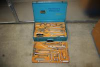 Hazet 2500 Suit Dealership Case Tool Box