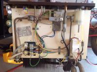 fridge wiring