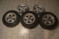 GT french wheels 6/7X15 5X130