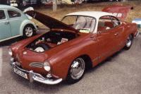 search former owner ghia 1960
