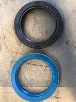 Rear main oil seals