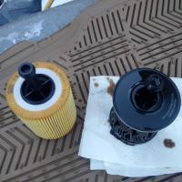Eurovan Oil Filter Comparison