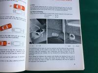 1964 Ghia Rear Heat Flaps