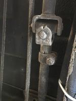 No reverse. 1st gear where reverse should be (photos inside)