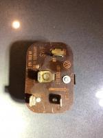 6v emergency flasher details