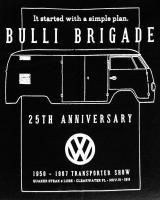 Bulli Brigage 25 T-shirt pic