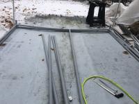 Low Light mats production line