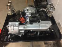Engine pics.