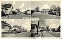 Jübek in Schleswig Holstein