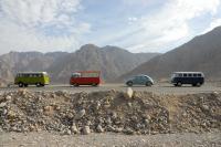 Jebel Jais aircooled cruise