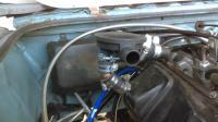 1.6 td crankcase/ block ventilation