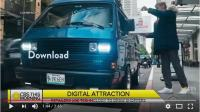 Digital Attraction