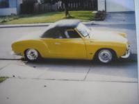 ghia that I built in 1996