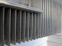 Domestic Cooling Fins