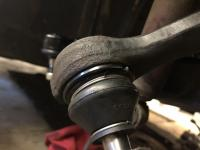 More Ball Joint Pics