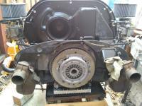 Rebuilt 1641 engine for the D-Cab