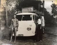 India 70s