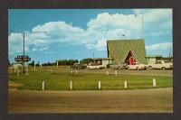 Aulac NB 1960's