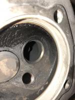 bad valve seats