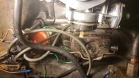 Crankcase ventilator