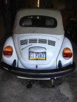 '79 Beetle convertible