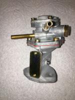 Pierburg fuel pump square top