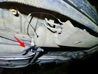 Fuel leak?