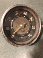 3.60 speedo