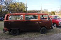 1978 VW Bus