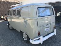 My new 1966 Sundial camper