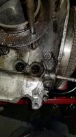 head and cylinder