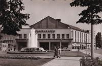Kaiserslautern, Pfalztheater
