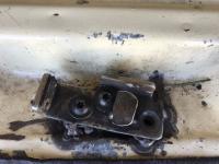 Stripped Striker Plate Mess...