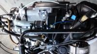 GoWesty throttle body install on 1.9 Digijet